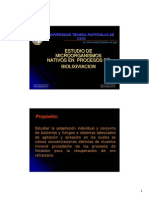 estudiodemicroorganismosnativosenprocesosdebiolixiviacindemineralesauriferos-090704003223-phpapp01