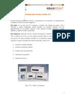Informacion Tecnica Sobre Plc