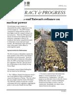 DPP Newsletter April2014
