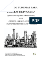 0101-TR Codigos Normas Unidades & Tuberias