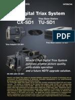 Digital Triax