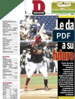 Deportes  30 de abril 2014