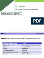 Tema biologia