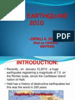 Haiti Earthquake 2010(1)