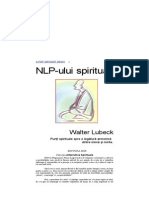 100244342 Walter Lubek Manualul NLP Ului Spiritual