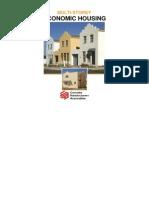 Concrete Masonry Multi-Story Economic Housing[1]