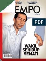 Tempo 21-27 April 2014