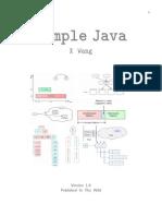 Simple Java
