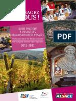 Guide Pratique Organisateurs Voyages