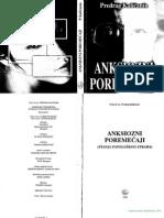 Anksiozni-Poremecaji