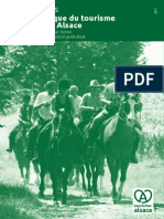 Guide Pratique Tourisme Equestre Alsace