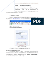 Tutorial Gmail