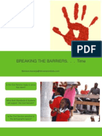 Day 2-Benson Karanja-DimensionData-Imagineering Education and HealthCare-ConnectedKenya 2014