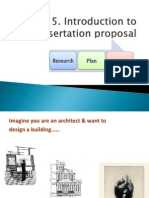 5 Introduction to Dissertation Proposal(1)