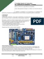 U4, El Chipset, Su Evolución y La Capacidad de Una Computadora1