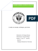Minority scholarship scheme