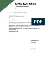 Proposal Sapi Dan Kandang-1