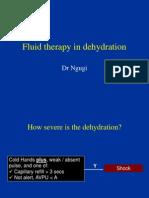 15 Dehydration