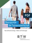Brennpunkte Der Tourismuswirtschaft 2013