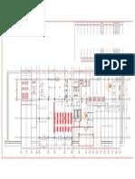 Denah Bandara Silangit-Model