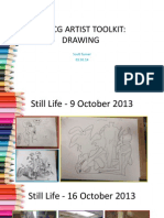 Drawing Presentation