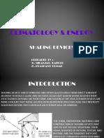 Climatology & Energy 2003