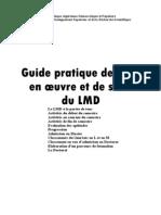 guide pour le lmd fr
