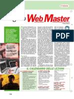 Corso Webmaster