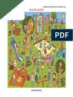 Actividades Para Trabajar La Atención y La Percepción Visual en El Parque a4