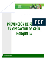 G. Horquilla