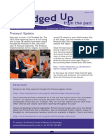 Dredged Up from the Past - Issue 14 - Archaeology Finds Reporting Service Newsletter