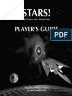 Stars! Player's Guide