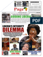 Wednesday, April 30, 2014 Edition