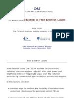 WolskiFreeElectronLasers.pdf