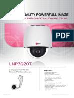 Security Leaflet LNP3020T ENG Ver.1.0(Low)