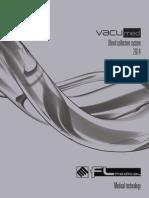 Vacumed Brochure 2014