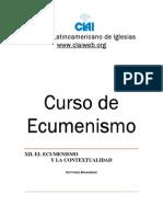 12 Ecumenismo y Contextualidad