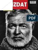Samizdat 40 - Hemingway