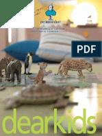 Dearkids Brochure 3