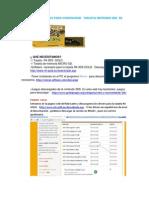 Instrucciones Para Configurar Tarjeta Nintendo 3ds r4 Gold