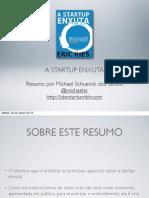 Start UP Enxuta