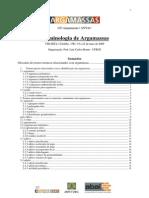 Terminologia de Argamassas - GTA - VIII SBTA
