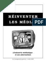 Réinventer les médias