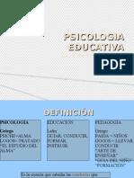 20970549 Psicologia Educativa