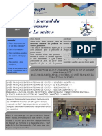 Journal n°2 avril 2014  Porto