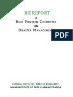 HPC Report