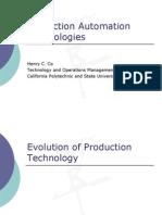 03 Production Automation