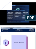 01 WCDMA Overview Course Overview