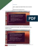 Configurar Interfaces de Red