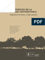 UNC Los Árboles de La Ciudad Universitaria